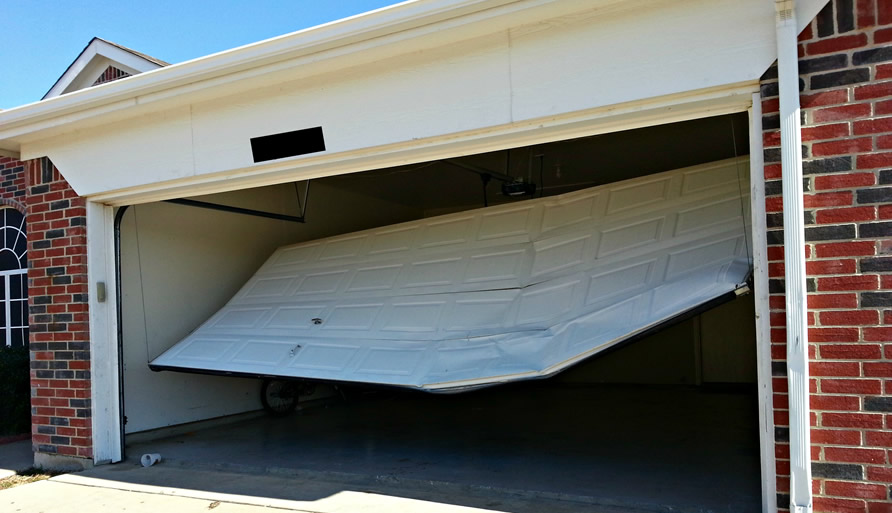 Garage Door Repairs In Dover